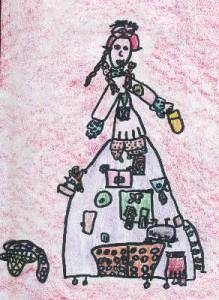dessin d'enfants