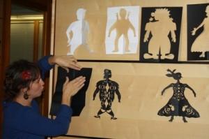 Pfaffenhoffen Festival de papiers au musée de l Image populaire